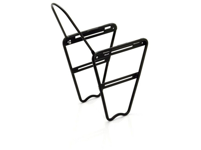 XLC LR-F01 Suspension Fork Luggage Rack black
